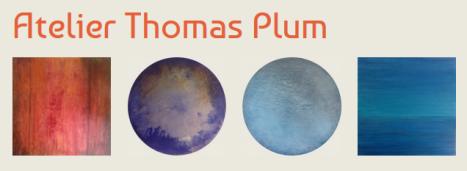 Thomas Plum - Malerei